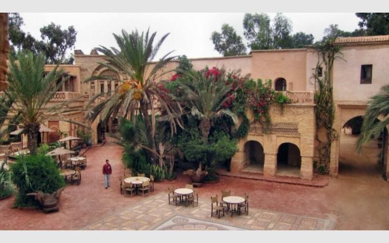 O Que Ver e Fazer em Agadir!