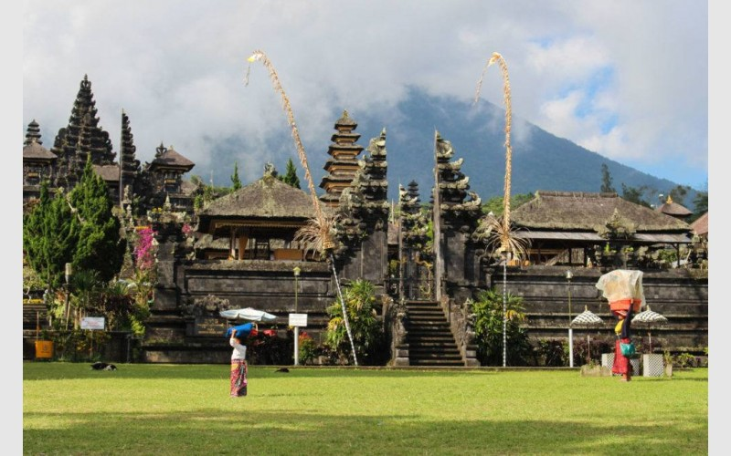 Bali: A Ilha dos Deuses!