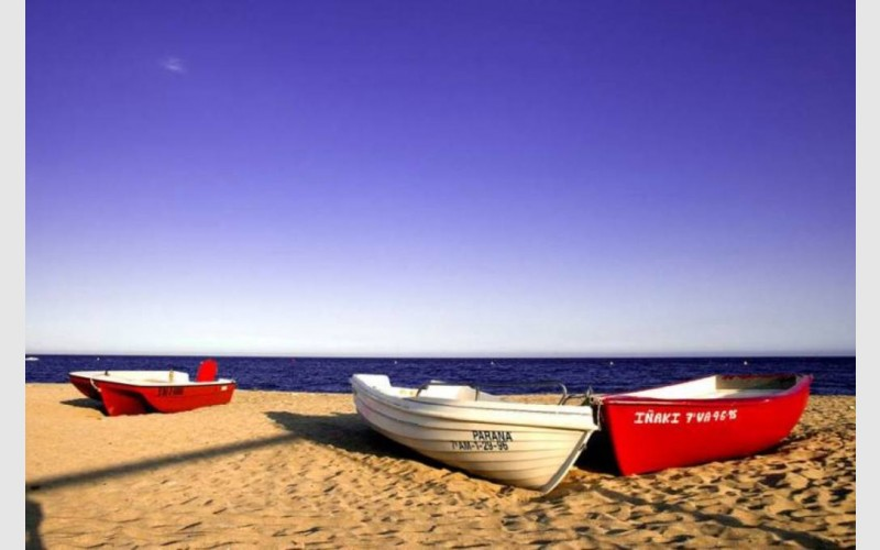Costa de Almeria: A mais bela costa da Andaluzia!
