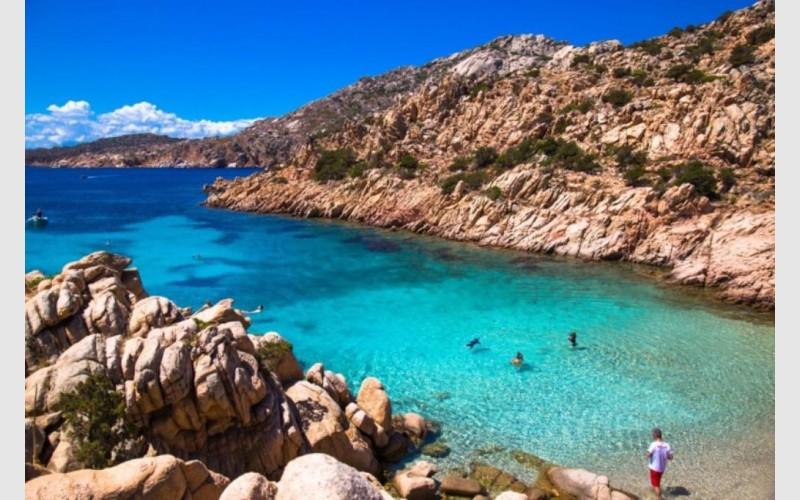 Sardenha: o paraíso!
